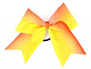 custom cheerleading bows